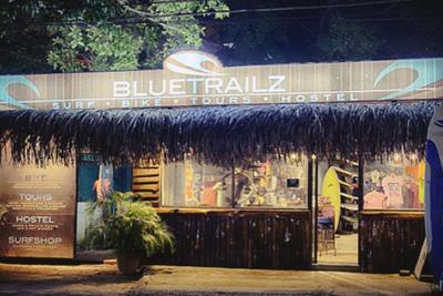 tamarindo hostel