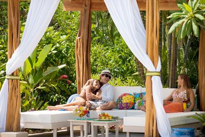 deluxe playa langosta hotel