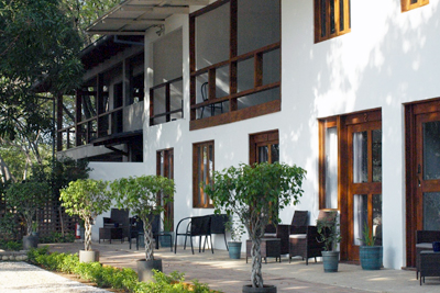 tamarindo hotel