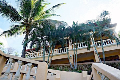 tamarindo apartment hotel