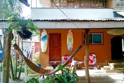 tamarindo surf hotel