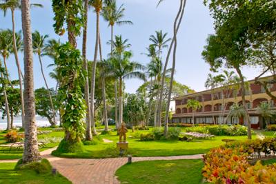 tamarindo beach front hotel