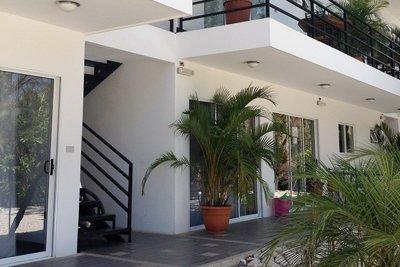 tamarindo contemporary hotel