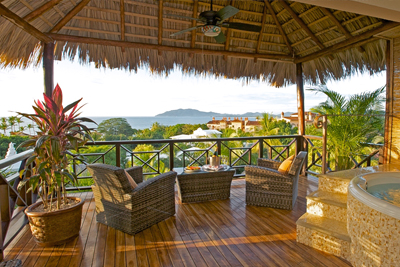 tamarindo adult only hotel