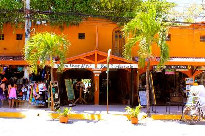 beachfront tamarindo guanacaste hotel