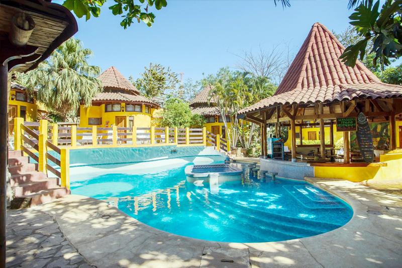 Tamarindo Hotel Luna Llena