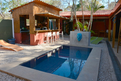 tamarindo costa rica hotels