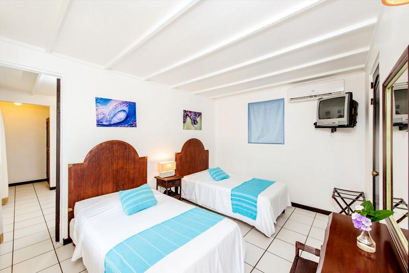 Tamarindo Hotel Pueblo Dorado Surf Hotel
