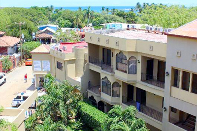 tamarindo costa rica hostel