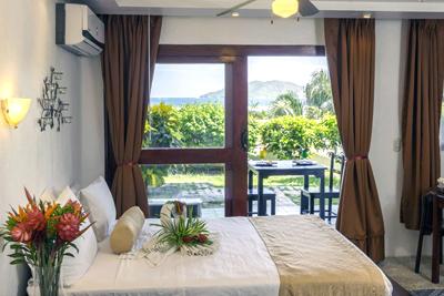 tamarindo ocean view hotel