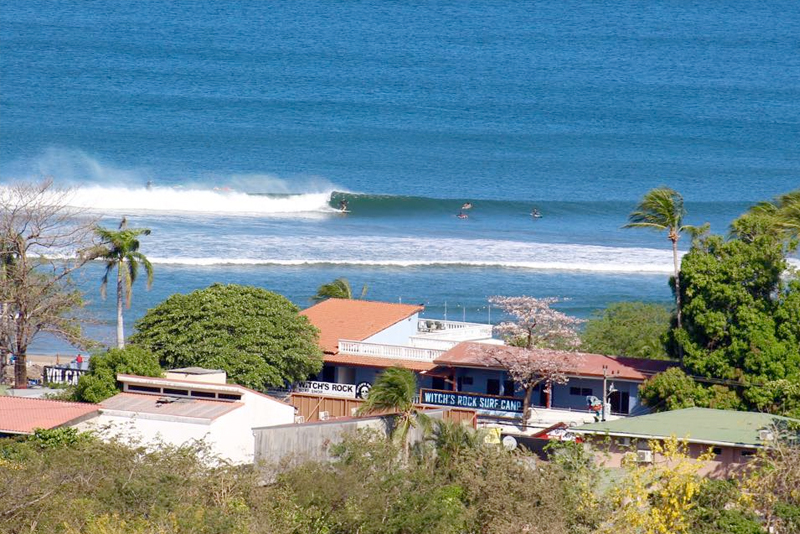 Tamarindo Surf Hotel Witch's Rock Surf Camp