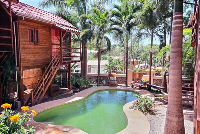 tamarindo bed and breakfast