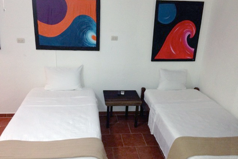 Tamarindo Bed and Breakfast Villa Amarilla