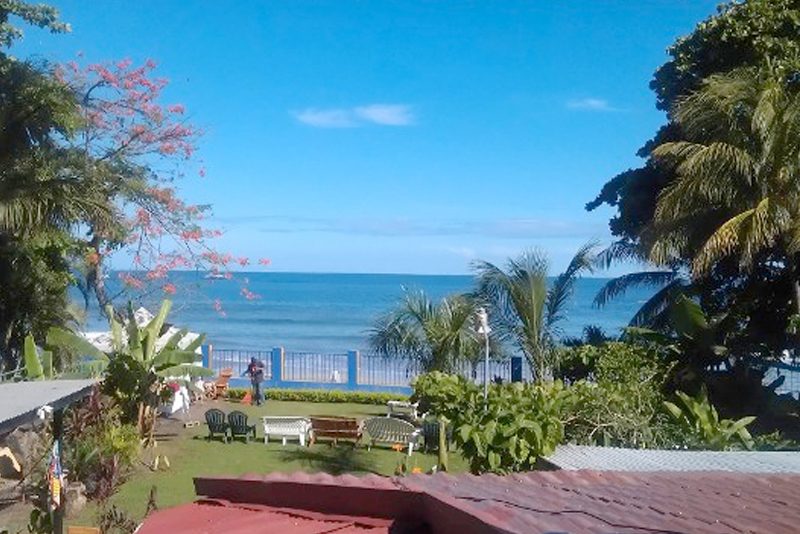 Tamarindo Bed and Breakfasts
