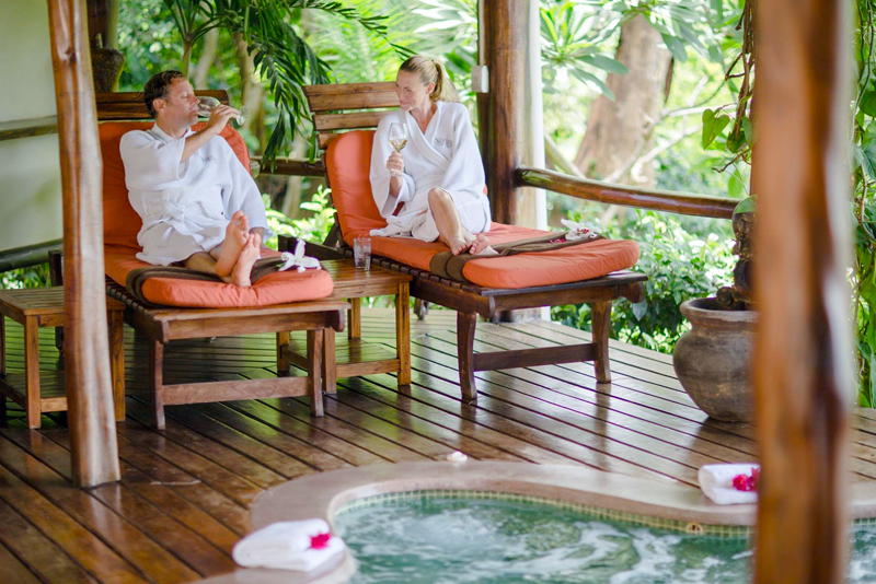 Adult Only Hotel and Spa in Guanacaste