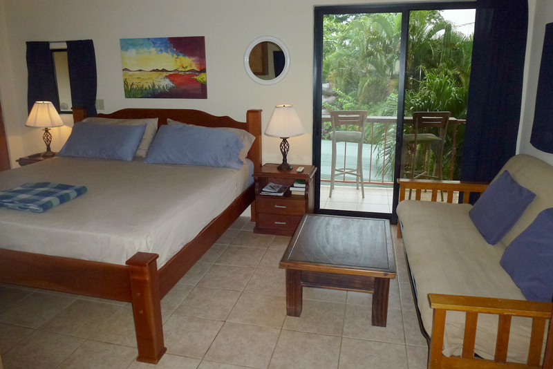 Tamarindo Vacation Rental Casa Bambora