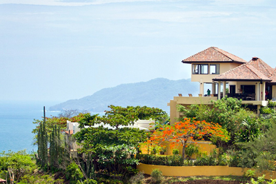 guanacaste deluxe vacation rental