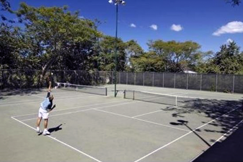 Tamarindo Tennis Club 15 Love