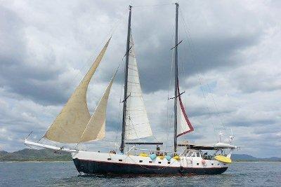 tamarindo sailing charters