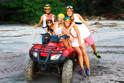 tamarindo adventure tours