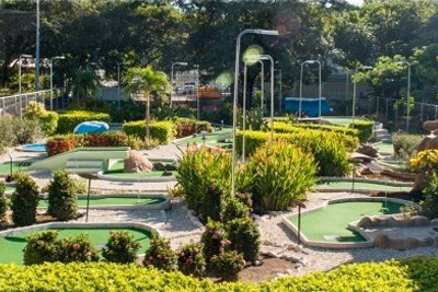 tamarindo mini golf