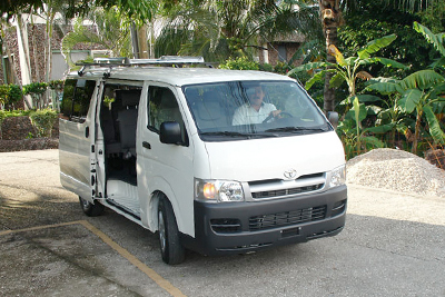 tamarindo transportation