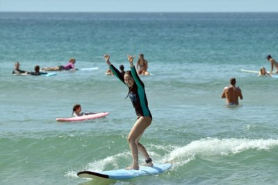 tamarindo surf school tours