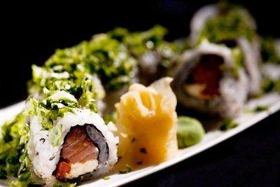 tamarindo sushi club