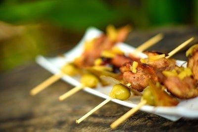 tamarindo gourmet restaurant
