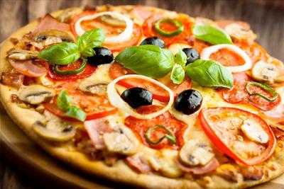 Tamarindo Pizzeria