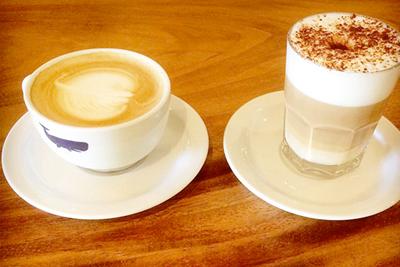 tamarindo coffee house