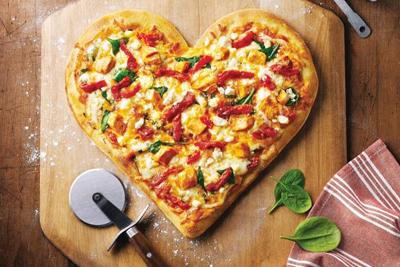 tamarindo pizza