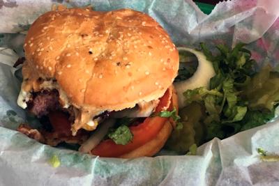 tamarindo hamburgers