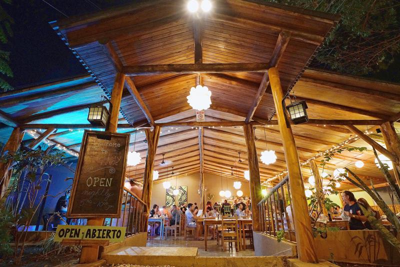 Tamarindo Restaurant Dragonfly Bar & Grill