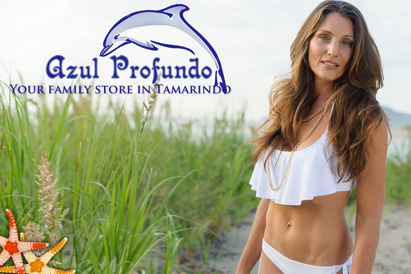 Tamarindo Shopping Azul Profundo Boutique