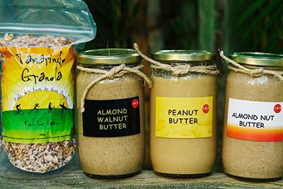 tamarindo nut butters