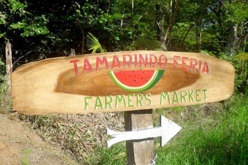Tamarindo Shopping Tamarindo Farmers Market