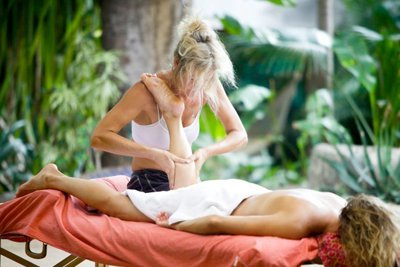 Tamarindo Massage