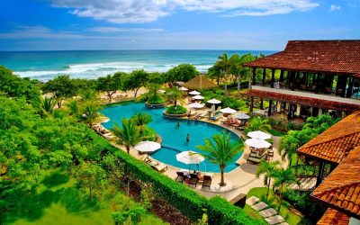Destination Overview: Hacienda Pinilla Travel Guide
