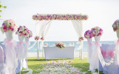 Costa Rica Beach Weddings: The How, The Where & The When