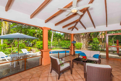 playa grande vacation rental