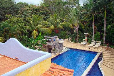 playa montezuma hotel