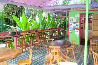 playa montezuma restaurant