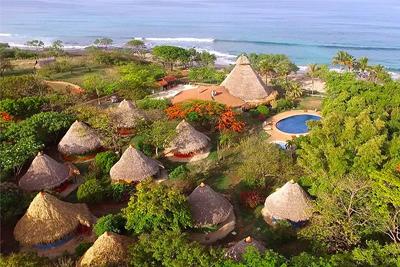 playa negra hotel