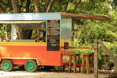 playa nosara juice bar
