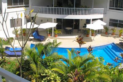 playa samara hotel