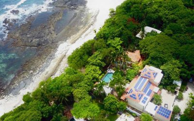 5 of the Best Family Vacation Rentals in Tamarindo
