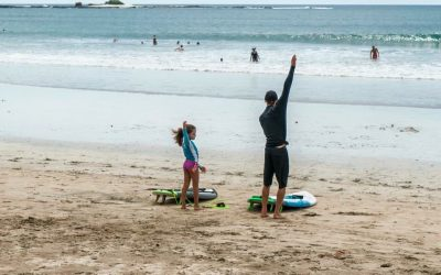 Costa Rica Itinerary: Tamarindo Family Vacation