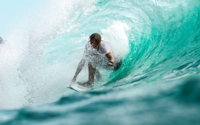 5 Defining Moments in Surfing History