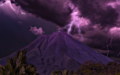 A Guide to Costa Rica's Active Volcanoes: They're Dynamite!